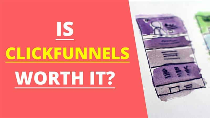 Some Known Questions About Is Clickfunnels Worth It.