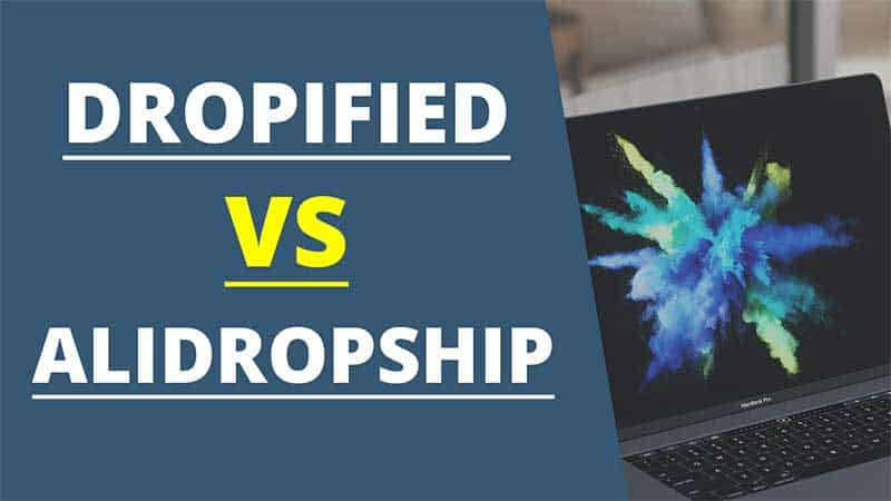 Dropified VS AliDropship - How These Dropshipping Services